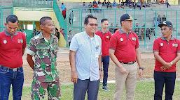 51 Club Kembali Berlaga  Merebut Piala Askab PSSI Tebo