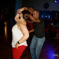 Photos from SALSAtlanta Fiesta de Navidad 2014.
