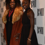 OIC - ENTSIMAGES.COM - Nicole Marshall at the  BMI London  Awards 2015 in London  19th October 2015 Photo Mobis Photos/OIC 0203 174 1069