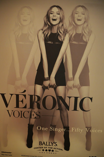 veronic's voices vegas