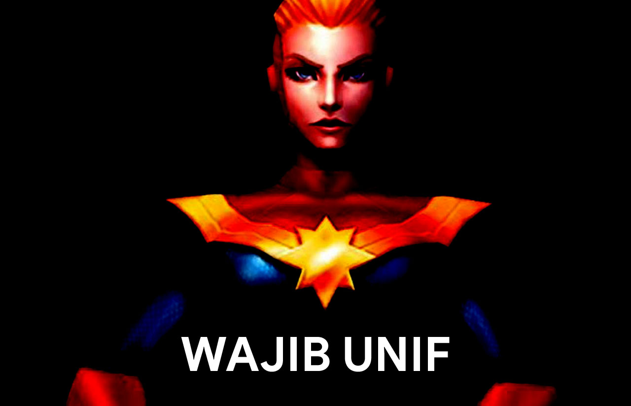 karakter wajib unif marvel future fight
