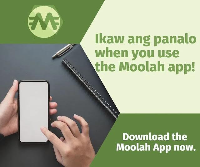 Moolah app's benefits to OFWs