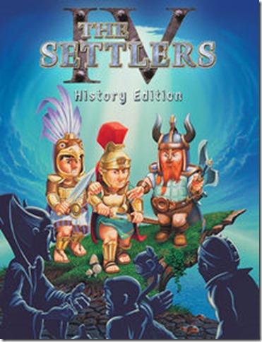 settlers 4