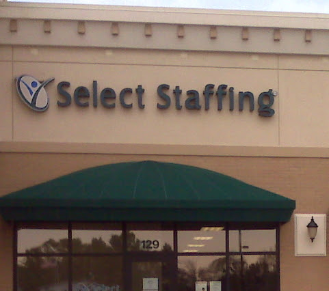 Staffing Agency Plainfield IN | Select Staffing at 150 N Perry Rd, 150, Plainfield, IN