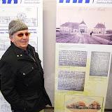 Saarlouiser Bhf Ausstellung Marc Speicher