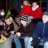 Eishallenfahrt 11.01.2008