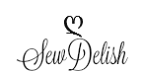 Sewdelish signature