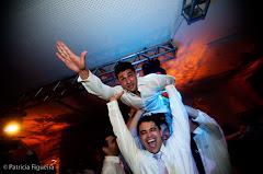 Foto 2592. Marcadores: 08/08/2009, Casamento Adriana e Felipe, Rio de Janeiro