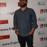 OIC - ENTSIMAGES.COM - Rob Schroeder at the Film4 Frightfest on Saturday    of  Sunchoke  UK Film Premiere at the Vue West End in London on the 29th August 2015. Photo Mobis Photos/OIC 0203 174 1069