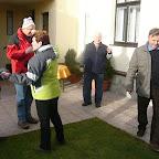 Silvestrovská vycházka 2012
