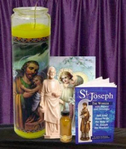 St Joseph A Jack Of All Saintly Trades