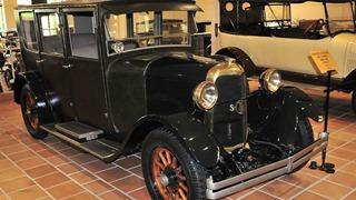 Panhard 1922 X41