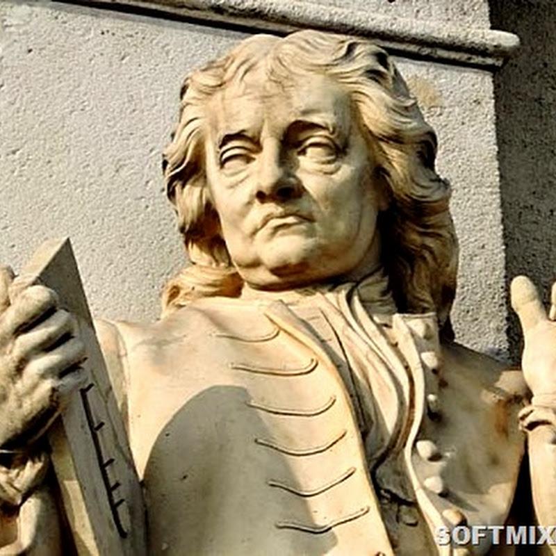 Конец света по Ньютону