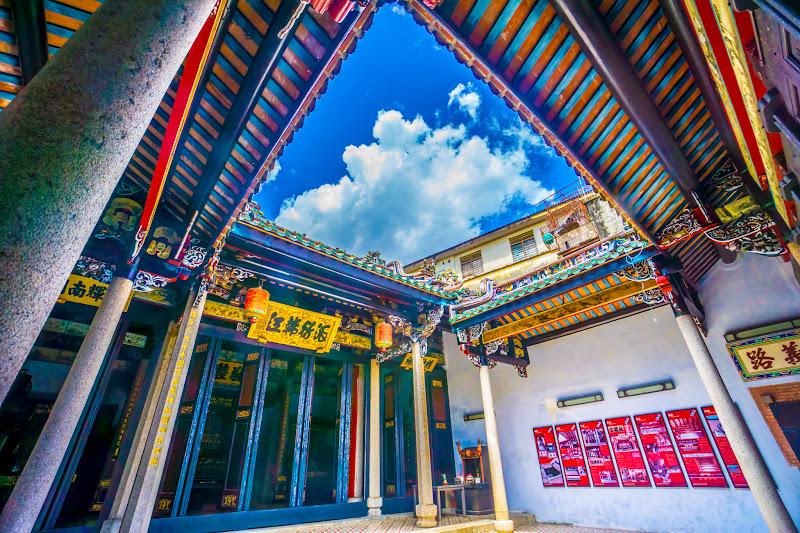 ペナン 潮州寺院3
