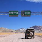 Chili Antofagasta