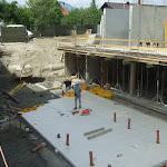 .. das war der Bau 2011 - Photo 165