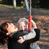 Malahide playground