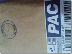 Foto PAC data