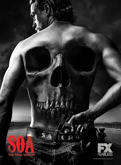 Hijos de la anarquía - Sons of Anarchy - 7ª Temporada (2014)