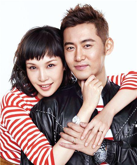 Tong Chenjie China Actor