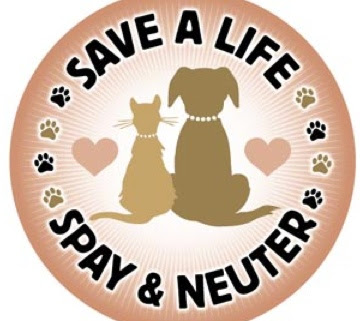 Spay to Save