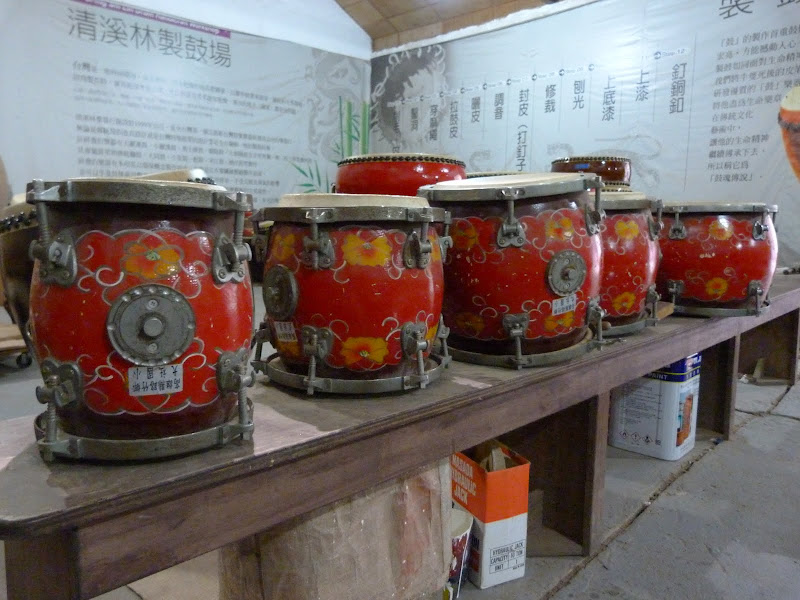 Tainan ,Groupe Ten drum . J 6 - P1210219.JPG