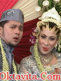 Nia AFI 2 Menikah dengan Adit