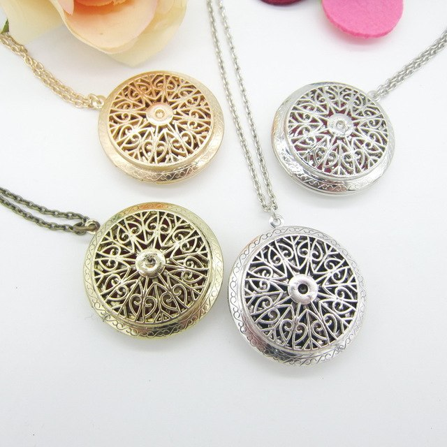 BEAUTIFUL ESSENTIAL OIL NECKLACES AND JEWELRIES  YOU LOVE TO WEAR 2