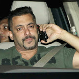 Salman Khan's Sultan screening