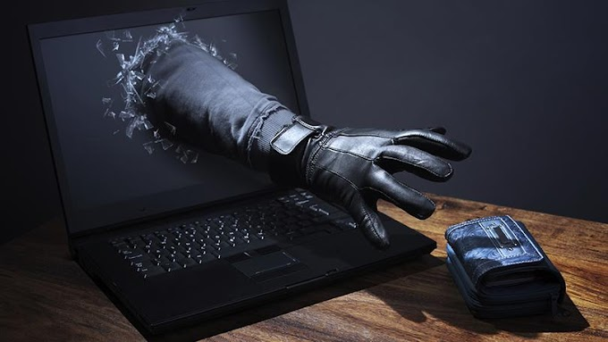 JUST IN: Nigeria's Internet Fraudsters Set New Higher Record (See Here)
