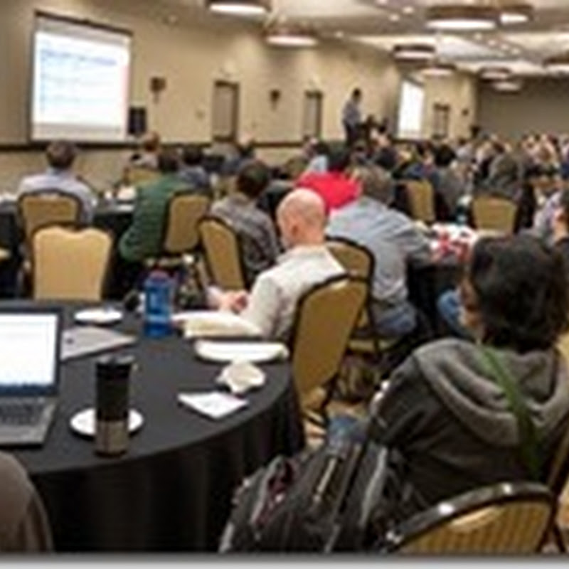 Spring 2018 UEFI Plugfest and Seminar Materials Now Available
