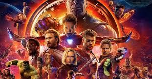 Avengers Infinity War : La Mia Recensione