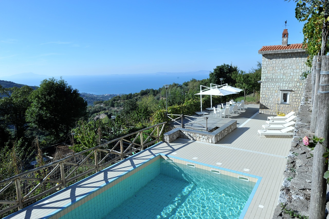 Villa Mambrini_Sorrento_1