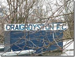 Craigroyston V Tynecastle (1)
