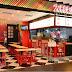 Pork Chop bun, Tai Lei Loi Kei @ Gardens Mall