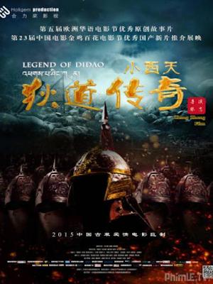 Phim Tây Thiên Dịch Đạo Truyền Kỳ - Legend Of Didao (2015)