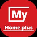 마이 홈플러스 icon