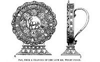 The Pax (Osculatorium or Tabula Pacis)