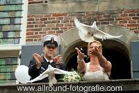 Bruidsreportage (Trouwfotograaf) - Foto van bruidspaar - 070