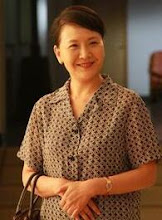 Xing Yingying  Actor