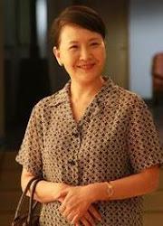 Xing Yingying China Actor
