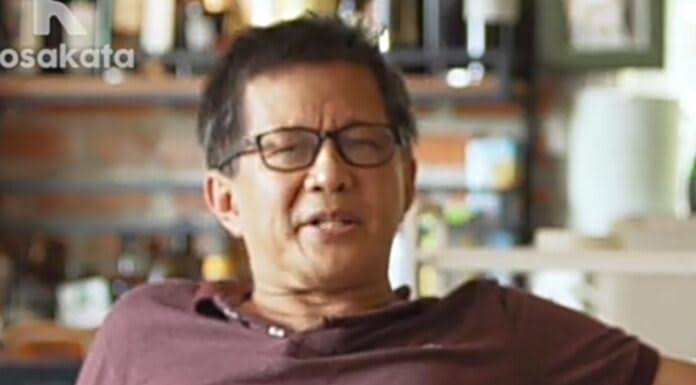 Minta Indonesia Ikuti Amerika, Rocky Gerung: Ganti Presiden Covid Hilang