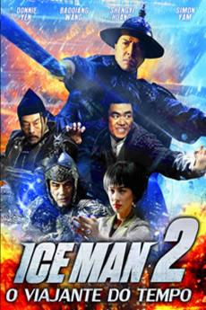 Baixar Filme Iceman 2: O Viajante do Tempo (2019) Dublado Torrent Grátis