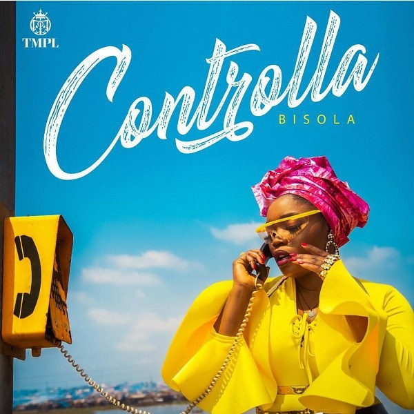 Bisola – Controlla [New Music]