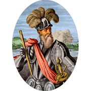 App Icon for Conquistadors App in Czech Republic Google Play Store