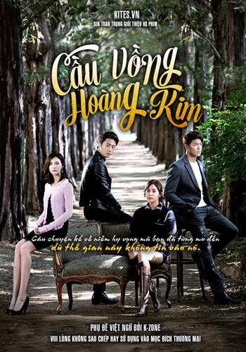 Cầu Vồng Hoàng Kim - Golden Rainbow (2013)