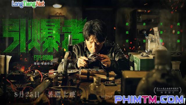 Xem Phim Thợ Nổ Mìn - Explosion - phimtm.com - Ảnh 1