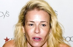 chelsea handler rings in the new year