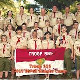2011 Seven Ranges Summer Camp