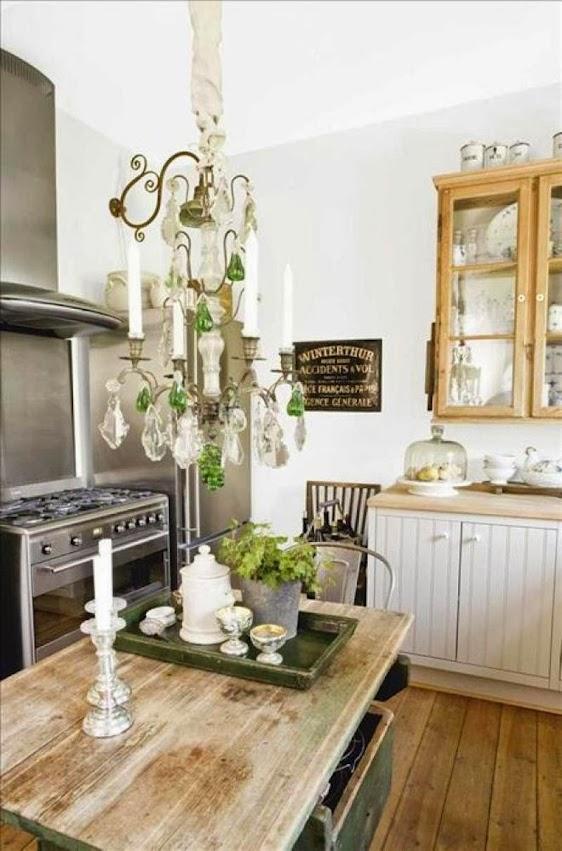 Como decorar un comedor shabby chic – vilmupa.com